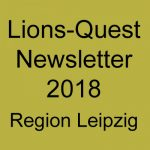 Newsletter 2018 Region Leipzig
