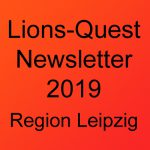 Newsletter 2019 Region Leipzig